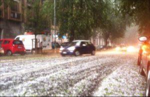 Meteo, a Torino in arrivo altri forti temporali dopo il nubifragio di ieri