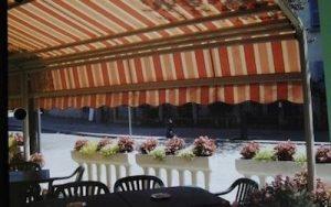 Estatenda: la soluzione giusta per tende da esterni, tende tecniche, tende a veranda e tende da sole a Torino