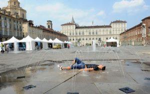 Meteo, a Torino e in Piemonte oggi il picco del caldo: temporali in arrivo