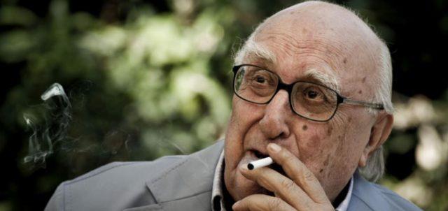 Andrea Camilleri amava Torino: la città ricorda il grande maestro, papà di Montalbano