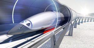 A Torino il treno magnetico che viaggia a 1200 km/h: Torino-Milano in pochi minuti, Sala pronto per il progetto