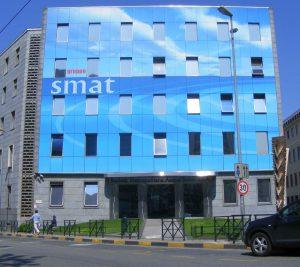 In arrivo il cantiere Smat per il nuovo collettore a Torino: l'azienda investe 100 milioni per le nuove tecnologie