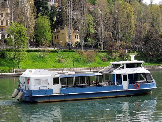 Il Battello Valentino tornerà a navigare, ma non a Torino: Gtt venderà l'imbarcazione