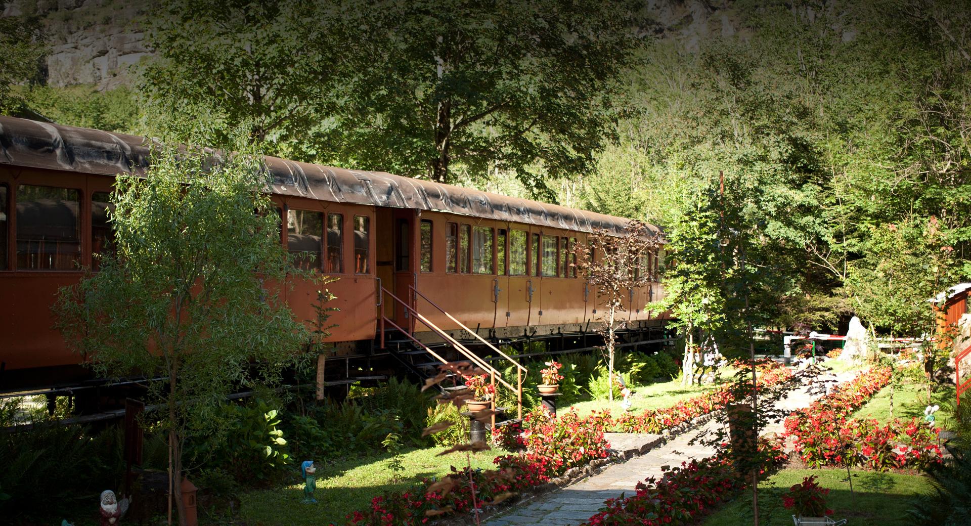 Photo of Villaggio dei treni, una fiaba per tutta la famiglia