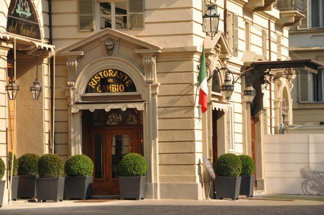 Ristorante Del Cambio di Torino: storia, arte ed eccellenze gastronomiche.