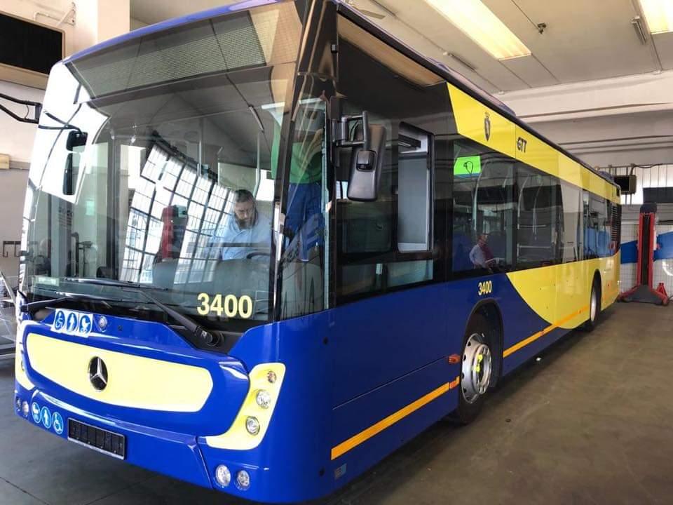 Gtt, a Torino i nuovi bus sono pronti a partire, ma gli autisti non sono pronti a guidarli
