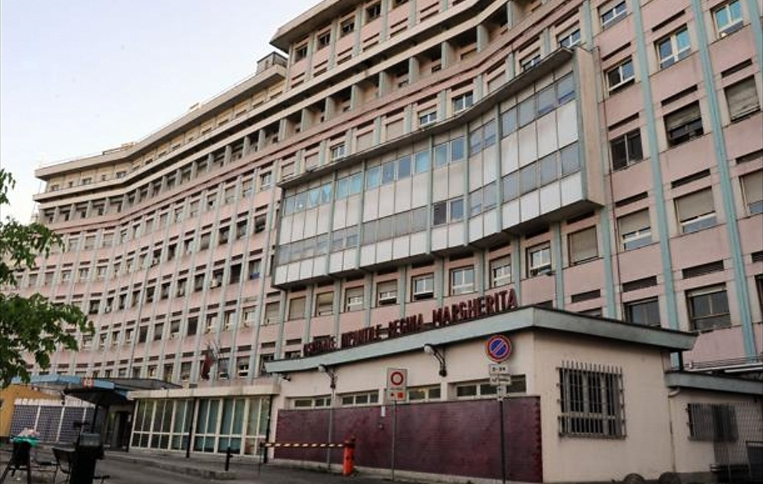 Photo of Ospedale Regina Margherita, salvata bimba che aveva ingerito uno spillo