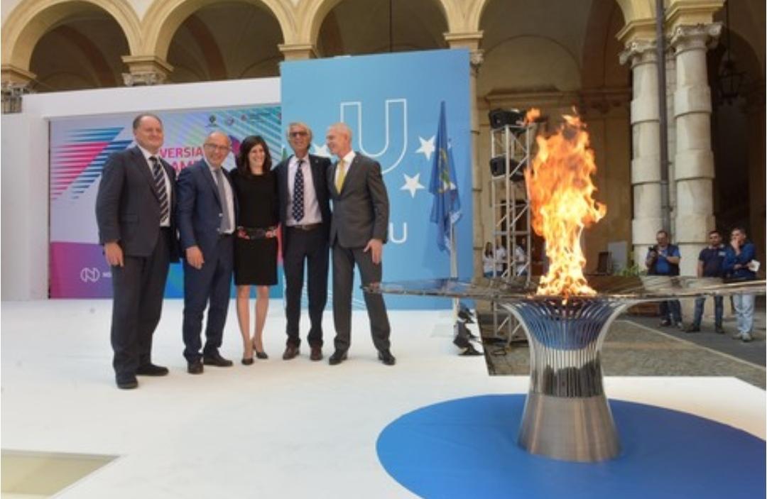 Photo of Universiadi 2025 a Torino: il Governo dà l'ok alla Regione anche per gli Special Olympics