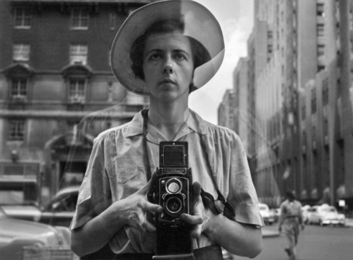 "Photo of Arriva ""Vivian Maier – In her own hands"", la mostra di Vivian Maier a Torino"