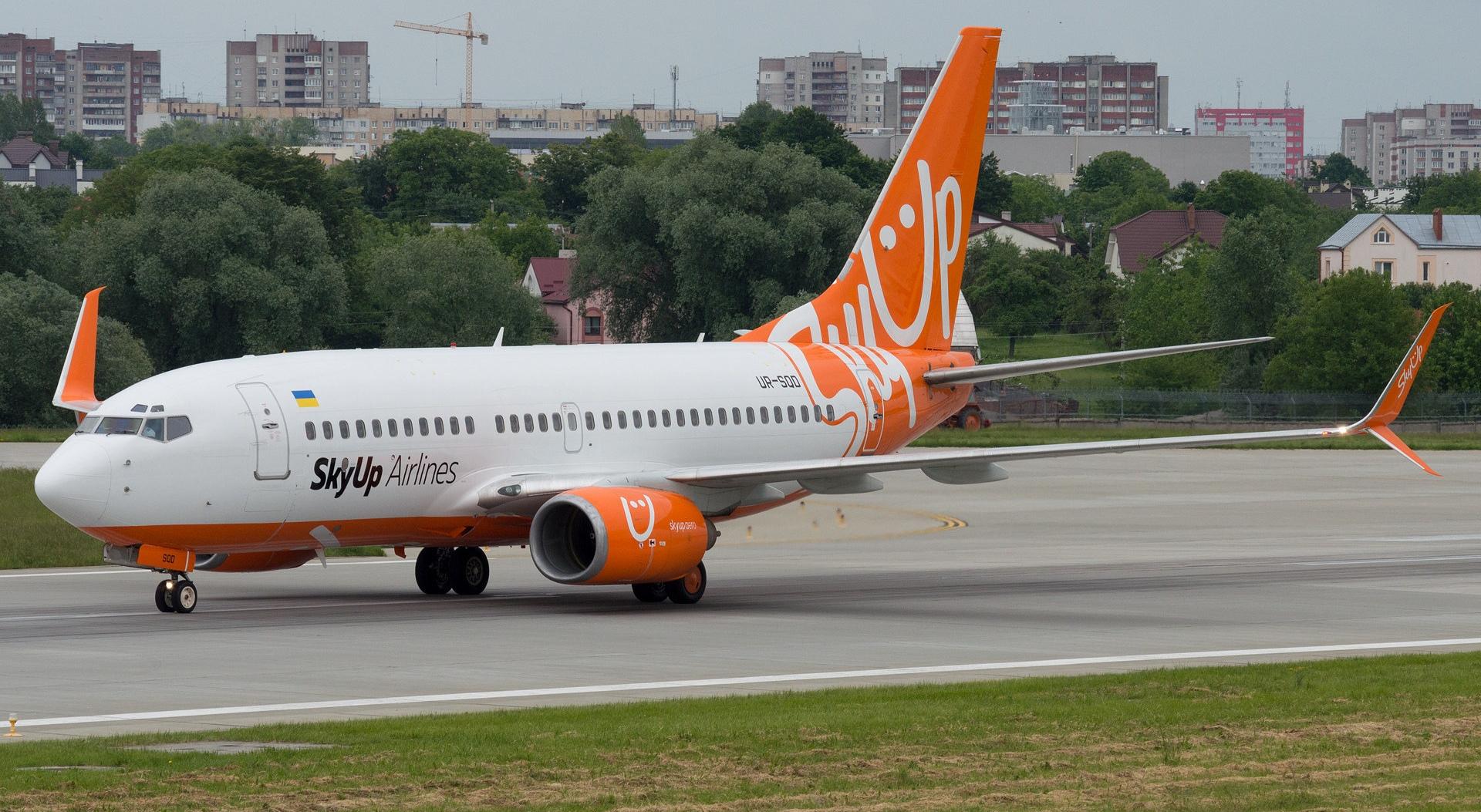 Photo of SkyUp Airlines apre il nuovo volo Torino-Kiev: nuovo collegamento con la città ucraina per il capoluogo piemontese