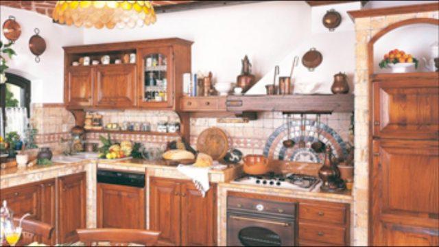 Fonte del Rustico, un punto di riferimento per il settore delle cucine rustiche