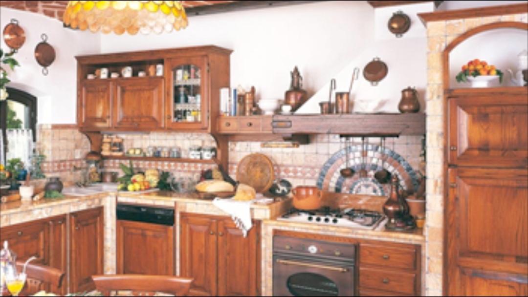 Fonte del Rustico, un punto di riferimento per le cucine ...