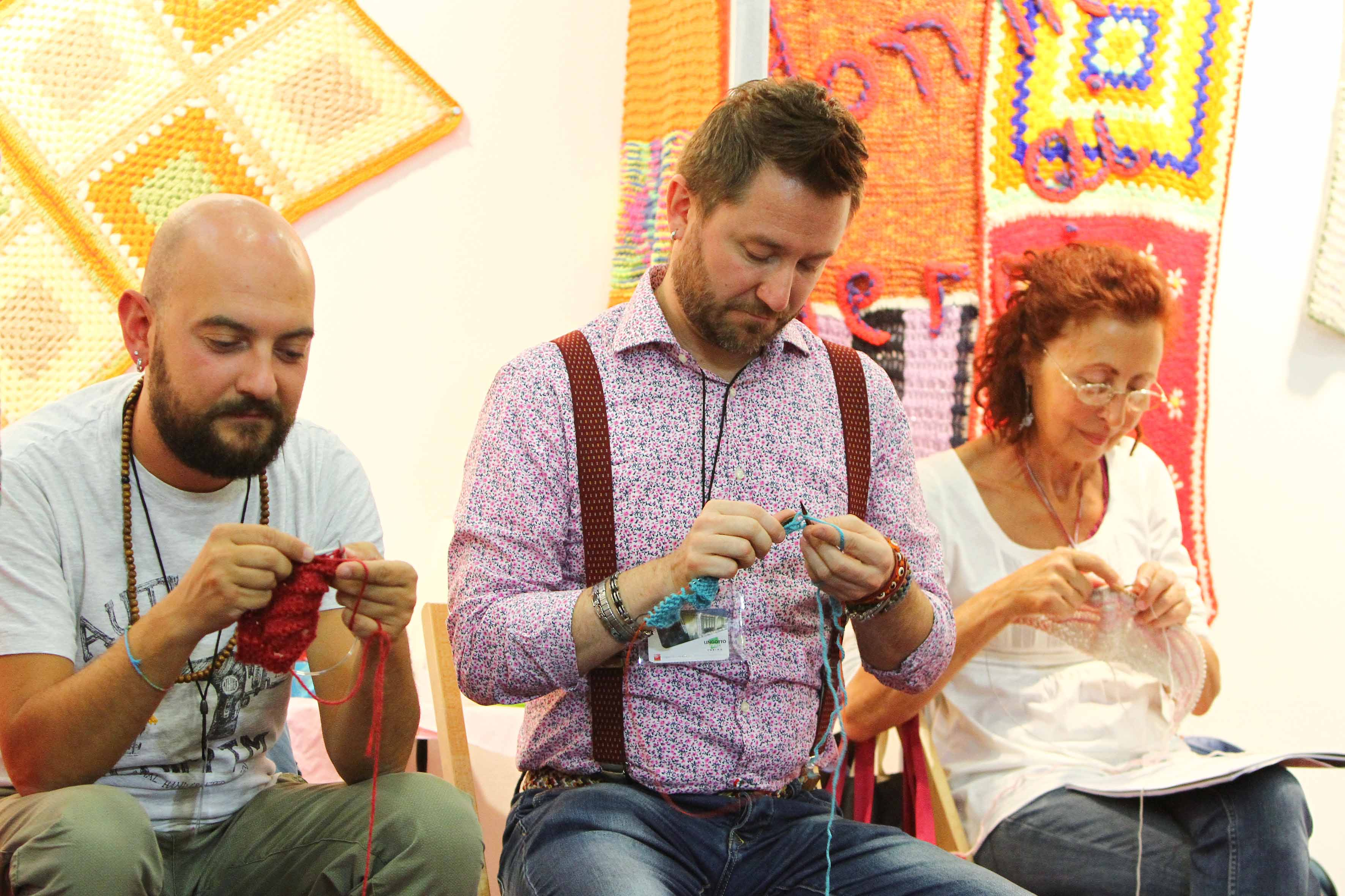 Torna a Torino Manualmente: a Lingotto Fiere la XX edizione del Salone della Creatività