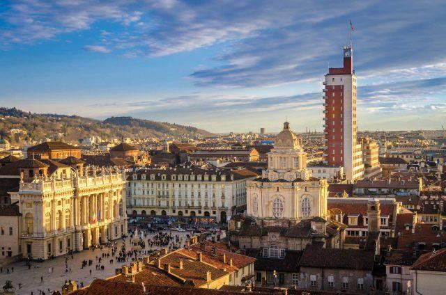 Il Piemonte sarà protagonista in tv: la cultura punta a sfondare quota 10% del Pil regionale