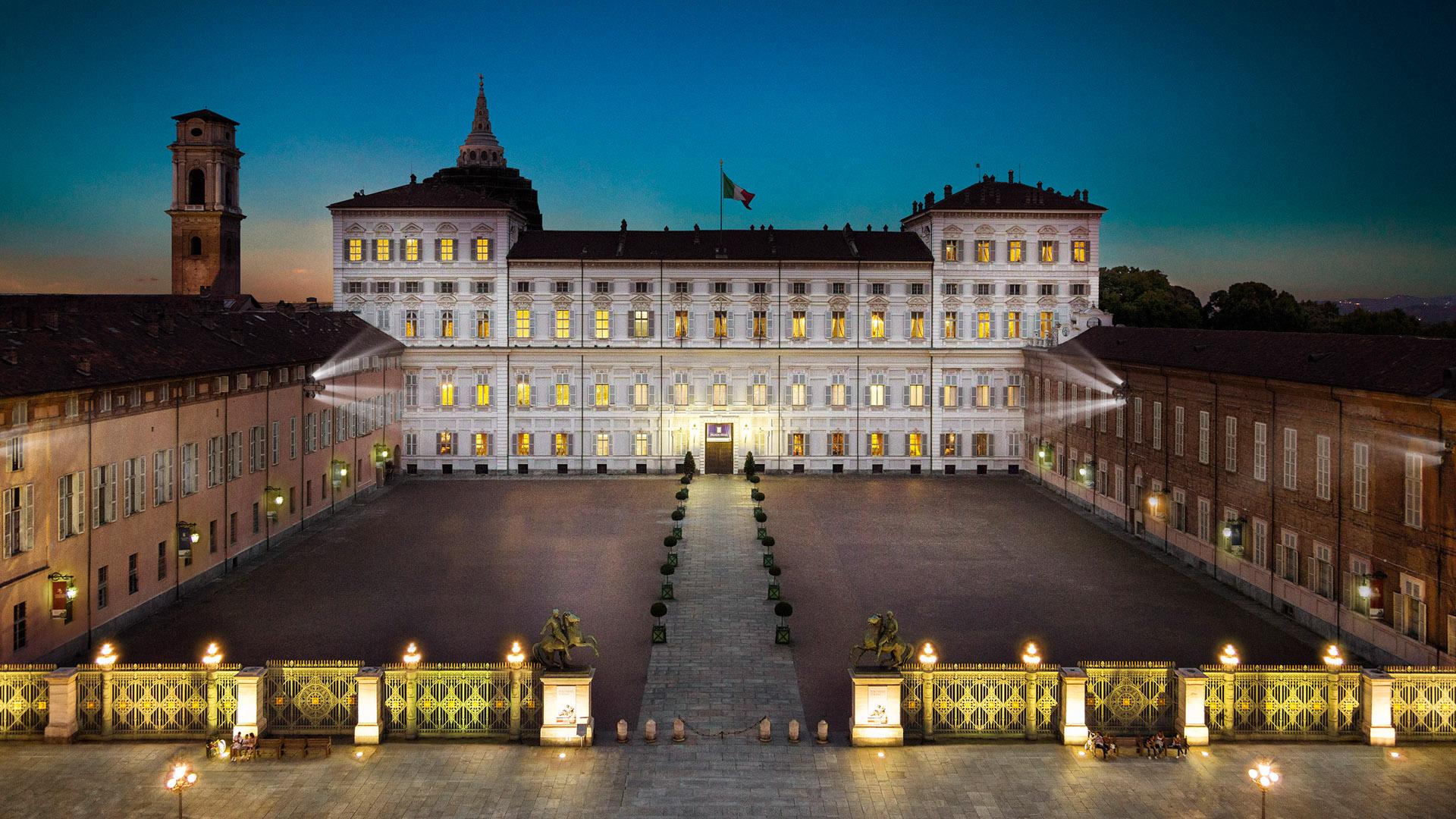 Photo of Torino, Happy Hour ai Musei Reali: ingresso gratis all'ora dell'aperitivo