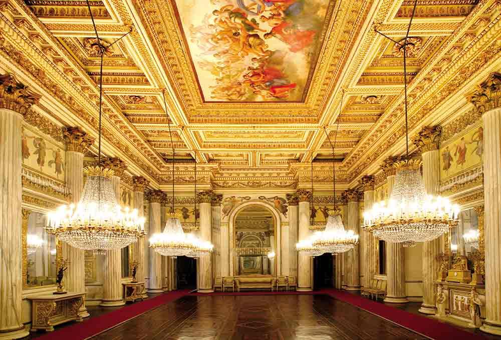 Photo of Musei Reali Torino: un percorso museale lungo 3 km