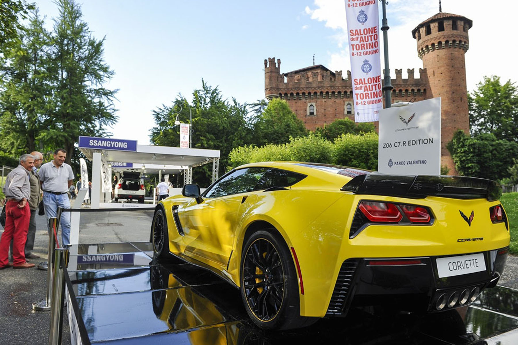 Photo of Il Salone dell'Auto saluta Torino: nasce Milano-Monza Open Air Motor Show