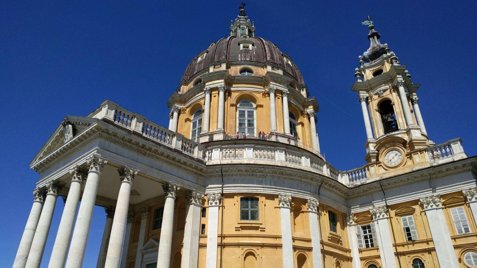 Basilica di Superga, slitta la riapertura al pubblico: i lavori di restauro termineranno in autunno