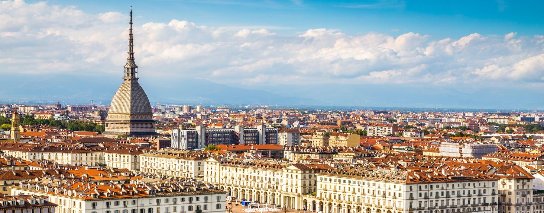 Photo of Cosa fare a Torino il 17 e il 18 agosto: tutti gli eventi del weekend.
