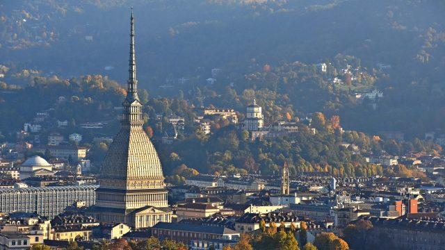Cosa fare a Torino questa settimana