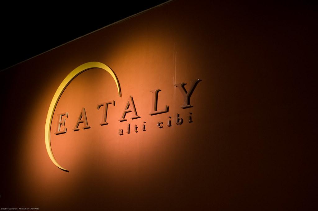 Eataly Torino Lingotto: tutti i ristoranti e gli eventi da non perdere