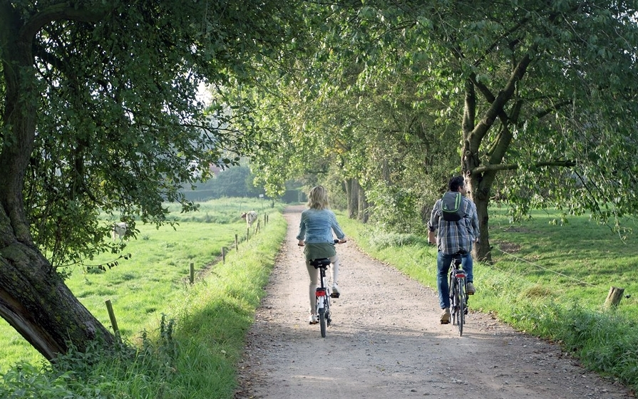 EuroVelo: la pista ciclabile del Mediterraneo passa per Torino