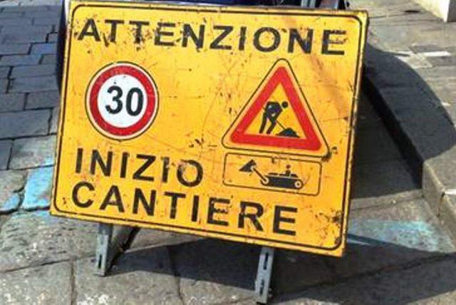 Tanti i cantieri aperti a Torino: code e ingorghi in diversi punti della città