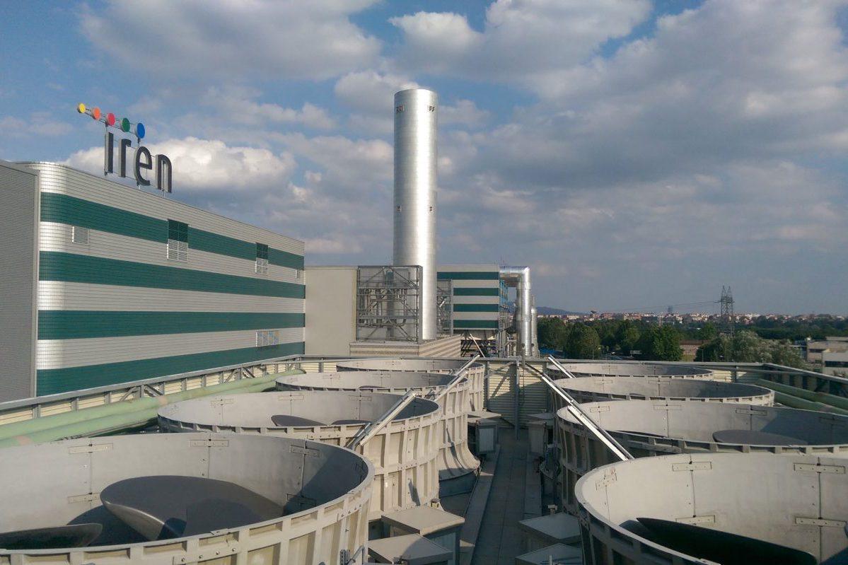 Iren assume a Torino: l'azienda ricerca operai e altre figure professionali