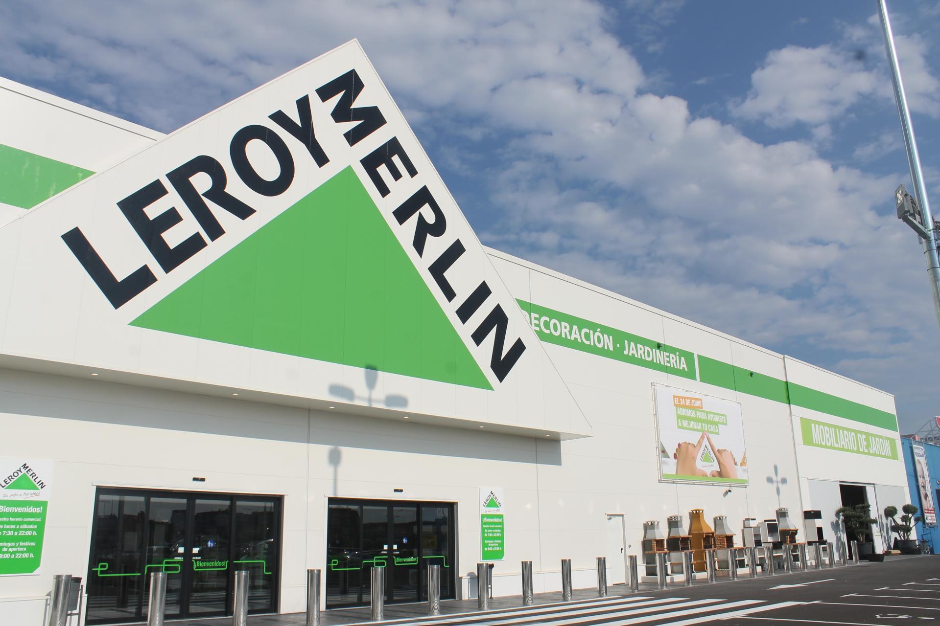 Leroy Merlin assume a Torino: l'azienda cerca personale
