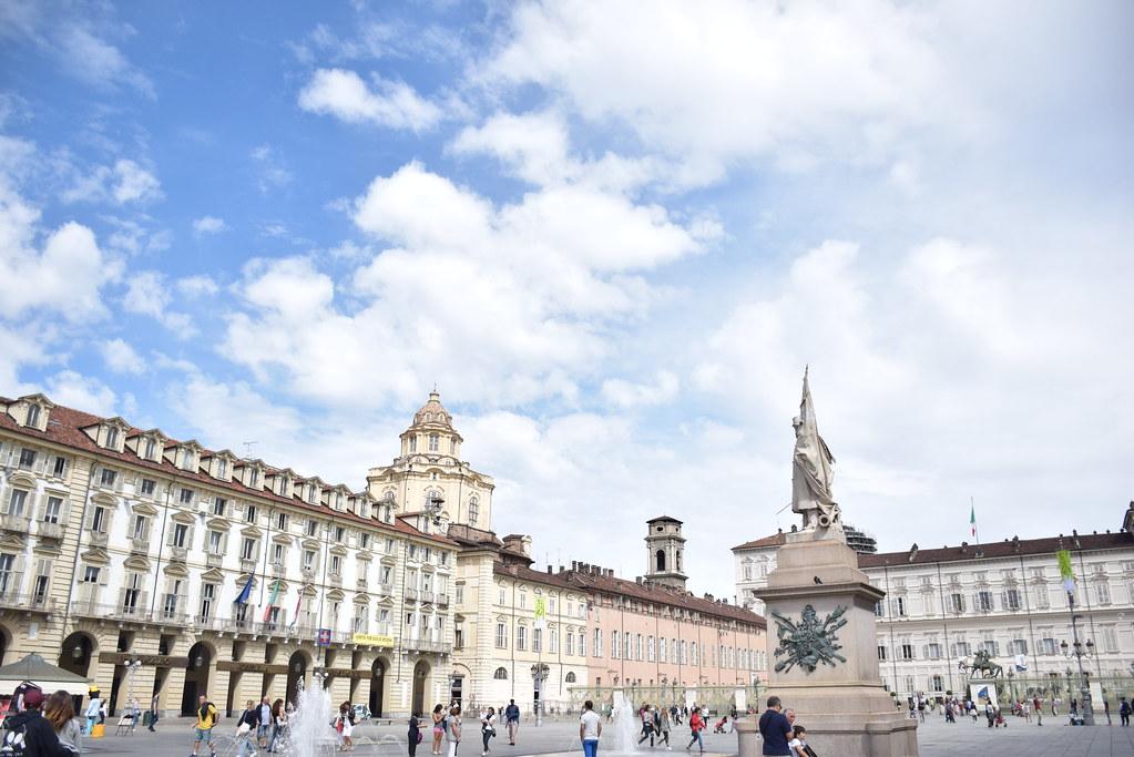 Photo of Piazza Castello Torino: cosa vedere nel centro città