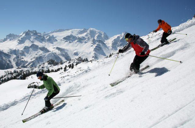 Mondiali di sci 2029 a Sestriere: il Comune si candida ad ospitare l'evento