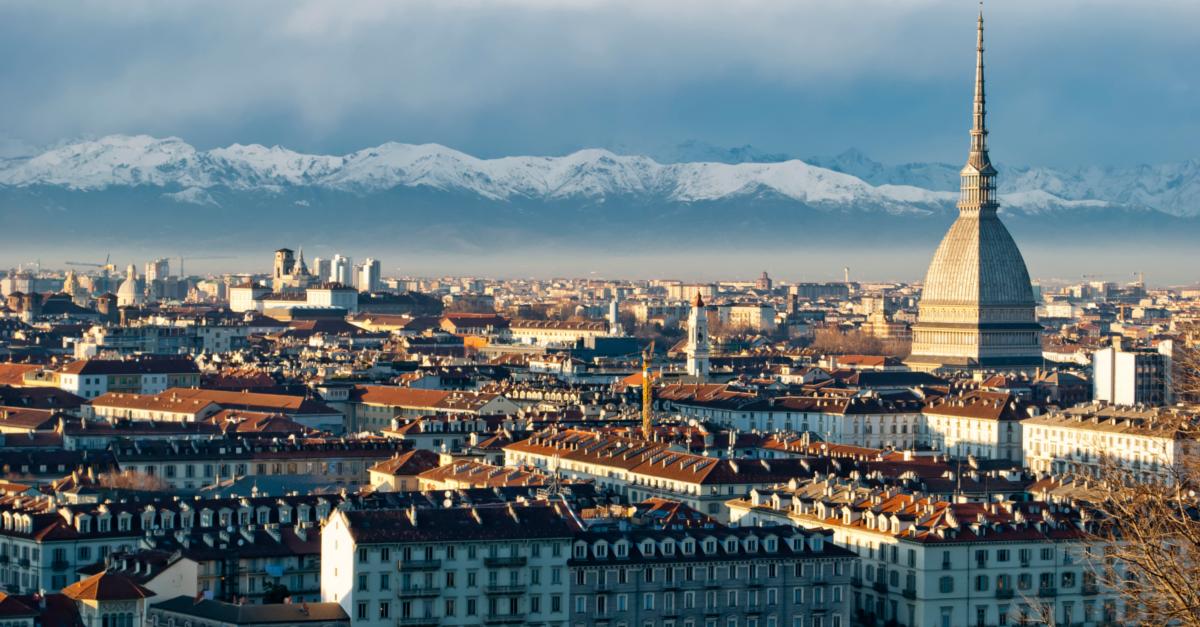 Meteo, a Torino ultimo weekend estivo: in arrivo brusco calo delle temperature