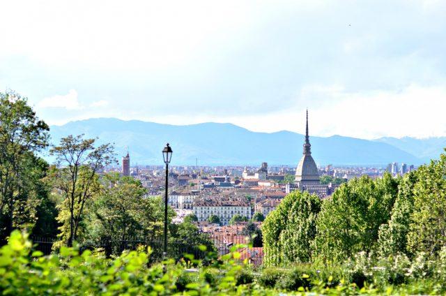Cosa fare a Ferragosto a Torino