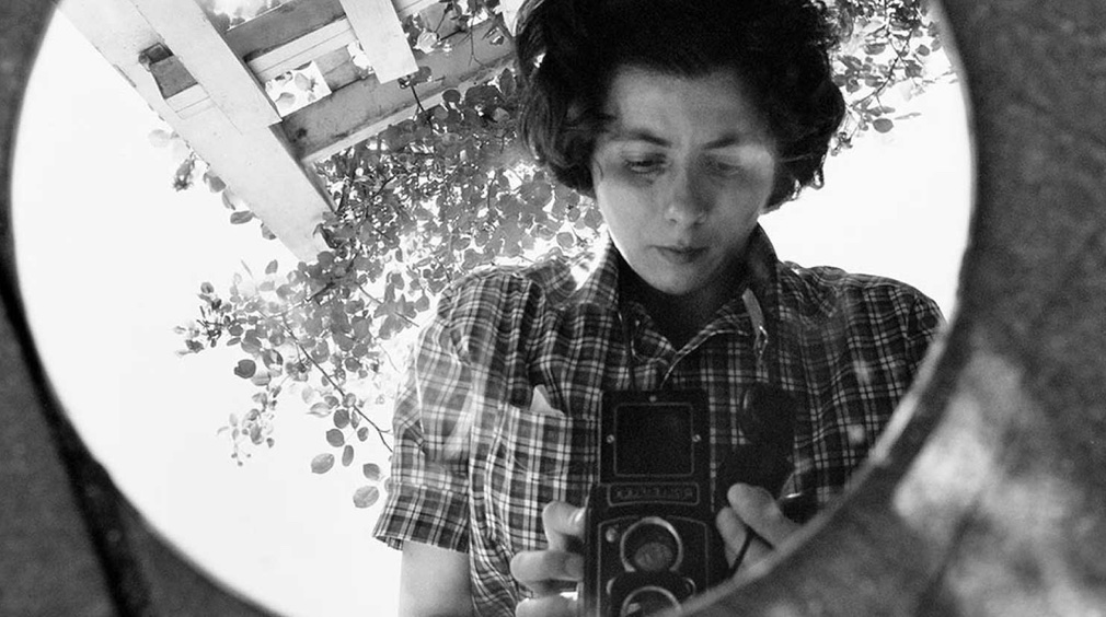 "Arriva ""Vivian Maier - In her own hands"", la mostra di Vivian Maier a Torino"