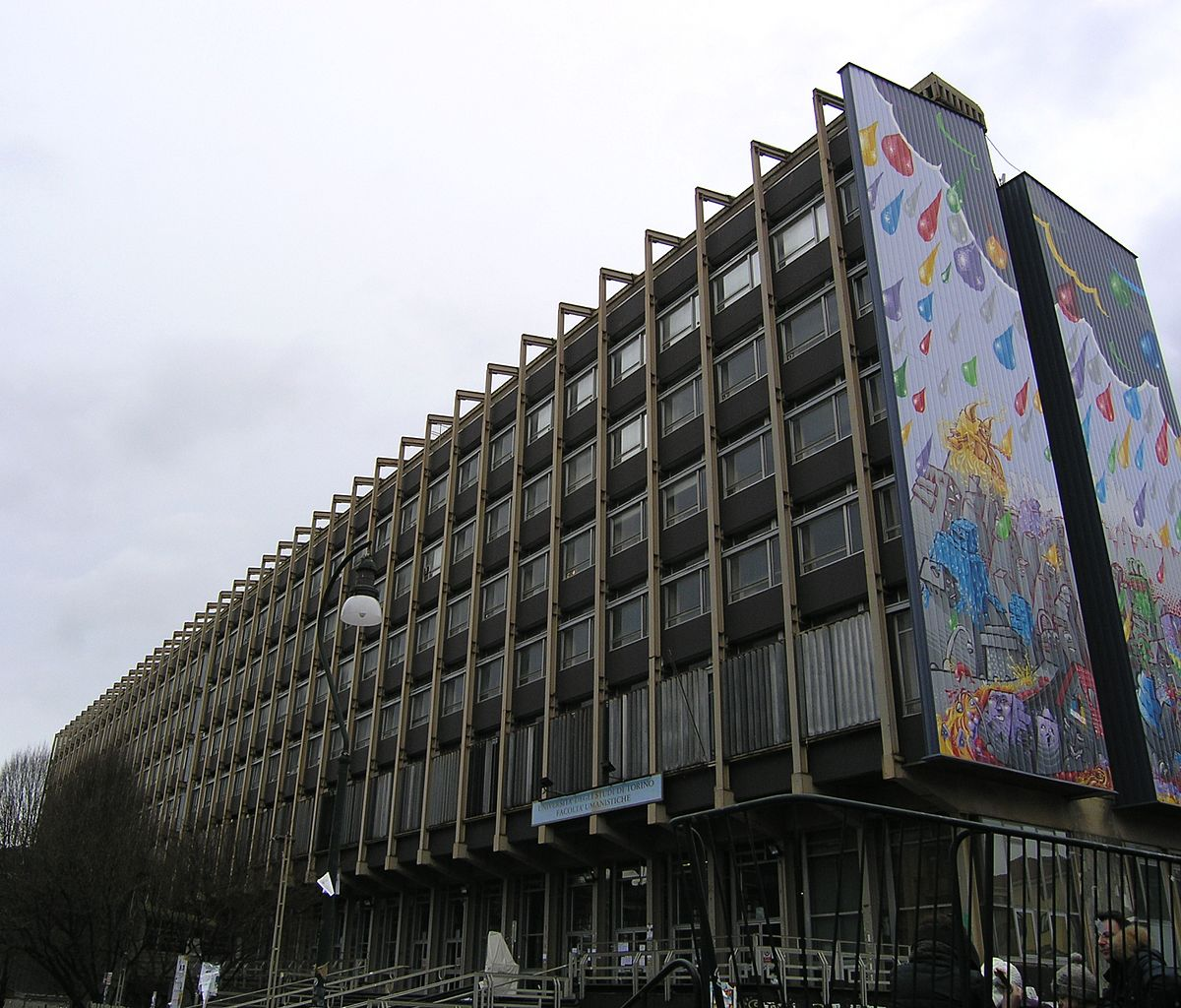 All'Università di Torino apre un supermercato: spazio anche per una banca e una palestra