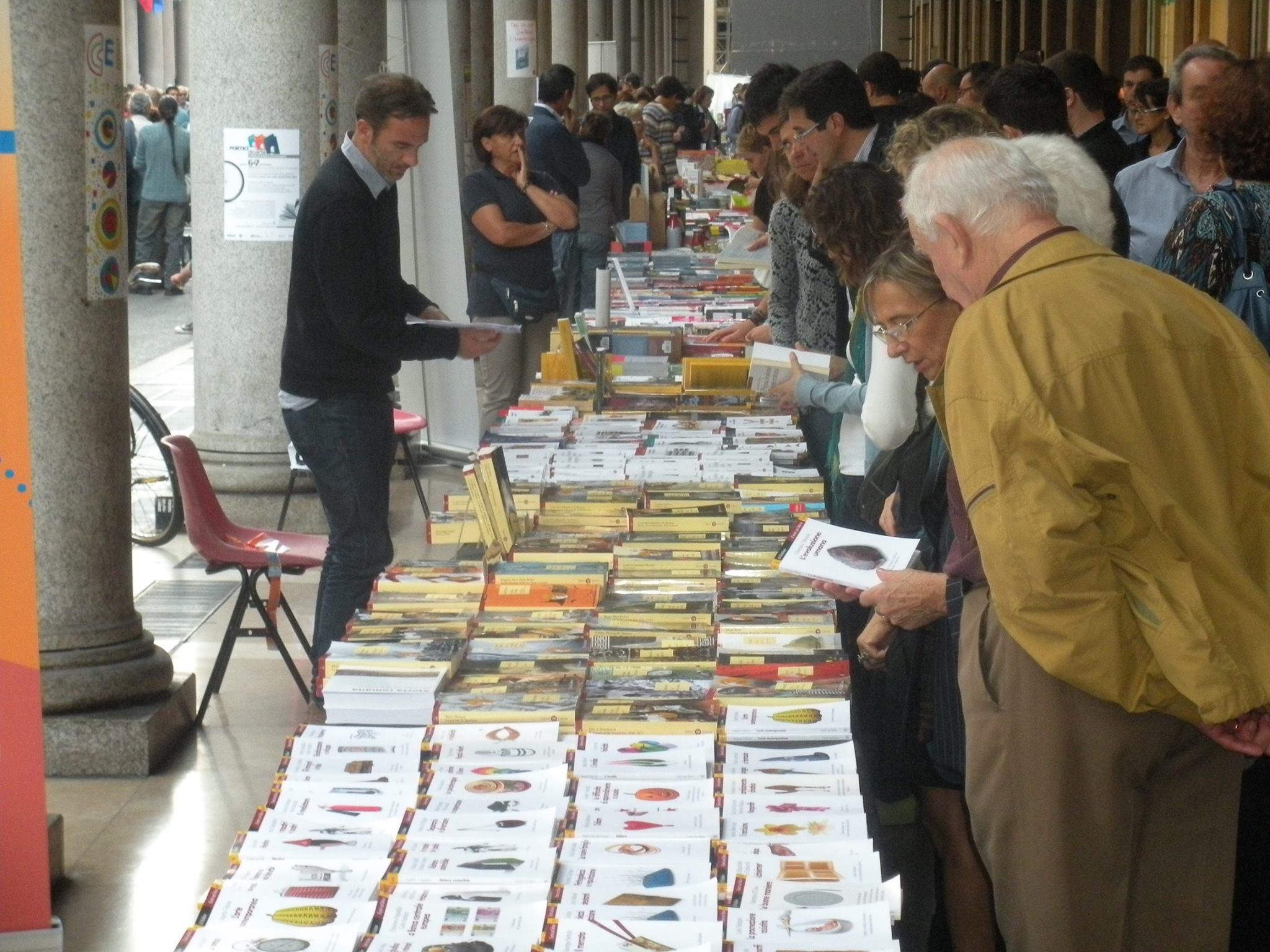 Photo of Torna Portici di Carta a Torino: l'edizione 2019 dedicata a Camilleri