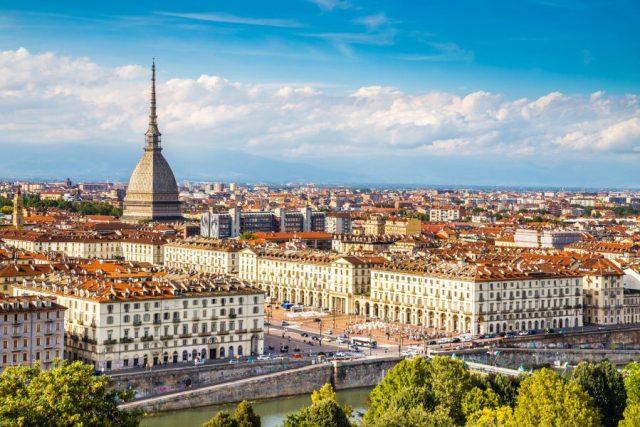 Meteo, a Torino inizio settimana con caldo anomalo: temporali in arrivo