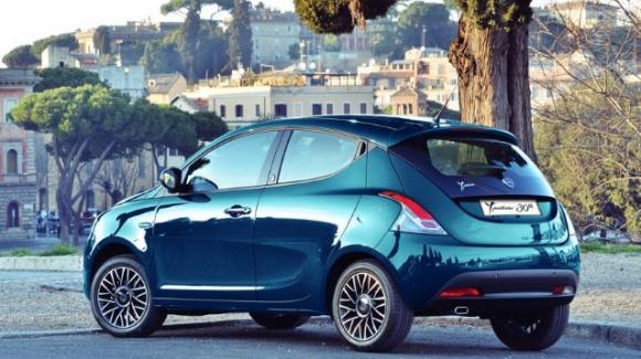 FCA, Lancia Ypsilon si prepara a un restyling: in arrivo nuovo modello e motorizzazione