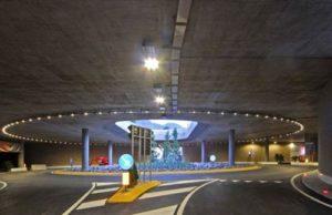 In arrivo a Torino la prima rotonda sotterranea: sorgerà al Lingotto