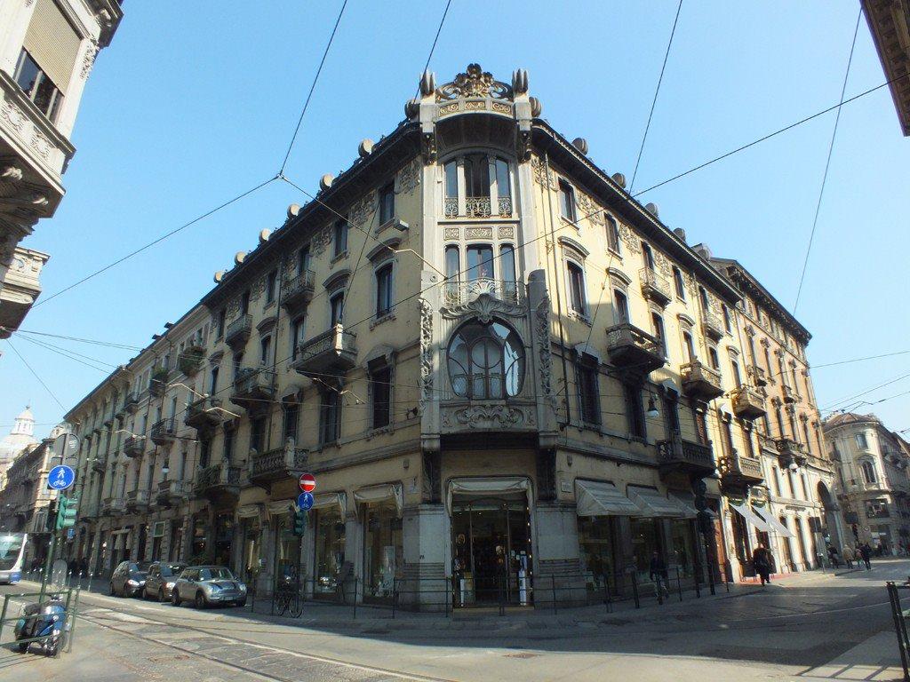 Photo of Casa Florio, uno dei capolavori liberty di Torino