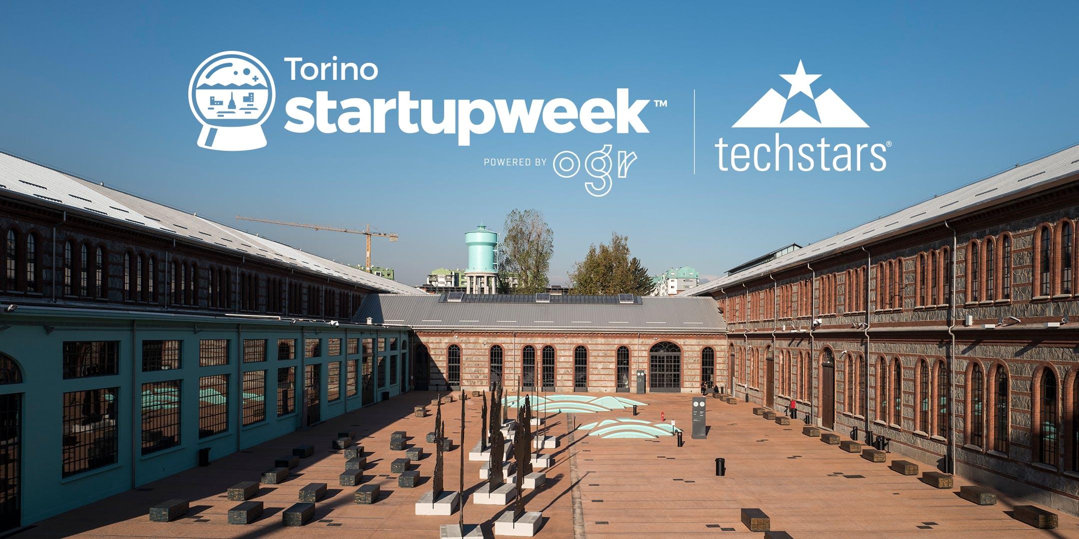 Photo of Al via l'Ogr Global Summit a Torino: l'acceleratore americano Techstars debutta in città