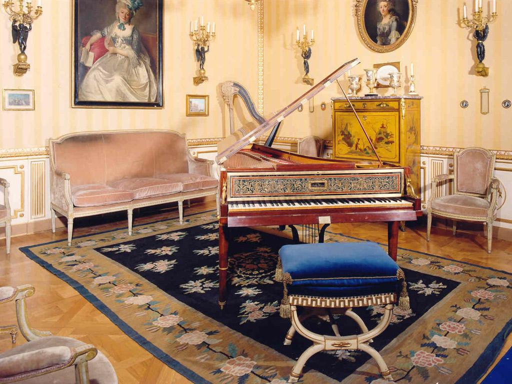 Fondazione Accorsi Ometto di Torino uno scrigno pieno di antichi tesori