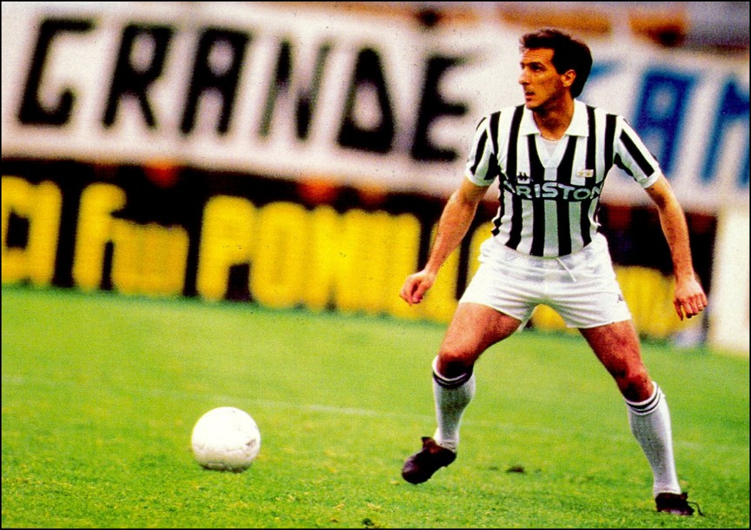 Arriva la mostra di Gaetano Scirea a Torino: la Juve omaggia il suo capitano a trent'anni dalla morte