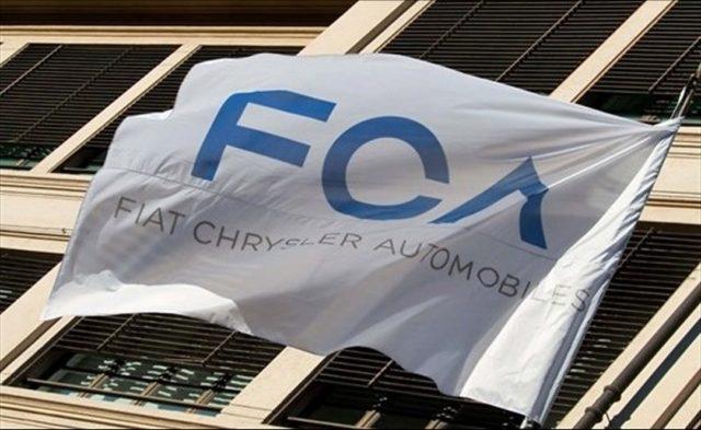 Dati delle vendite FCA in calo verticale: - 26% in un solo anno nell'area UE