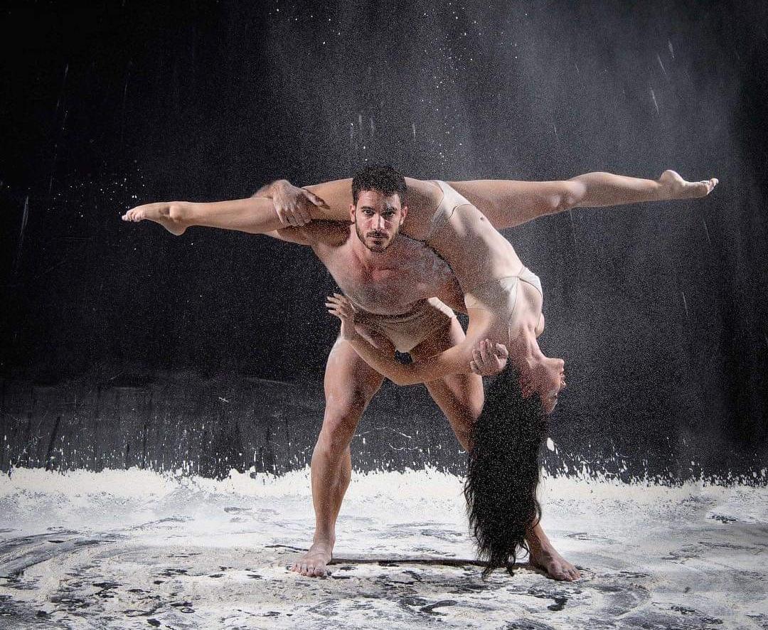 Choros Ballet, i ballerini youtubers che portano la danza classica sui social