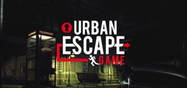 Nasce a Torino la prima Urban Escape Room all'aperto