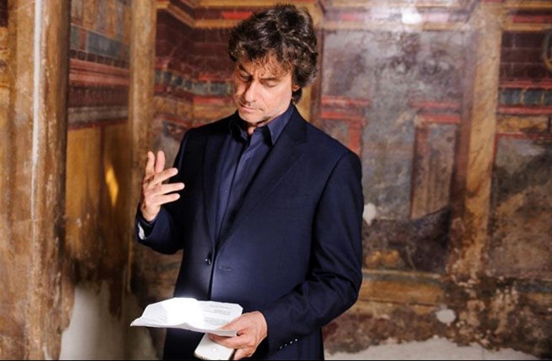 L'Università del Piemonte Orientale conferirà ad Alberto Angela la laurea honoris causa