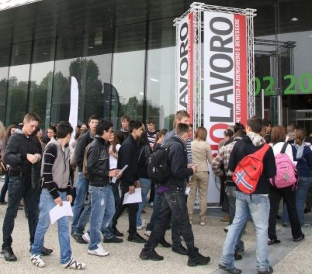 Quest'anno, a Torino IoLavoro non si farà: problemi organizzativi e gestionali alla base della decisione