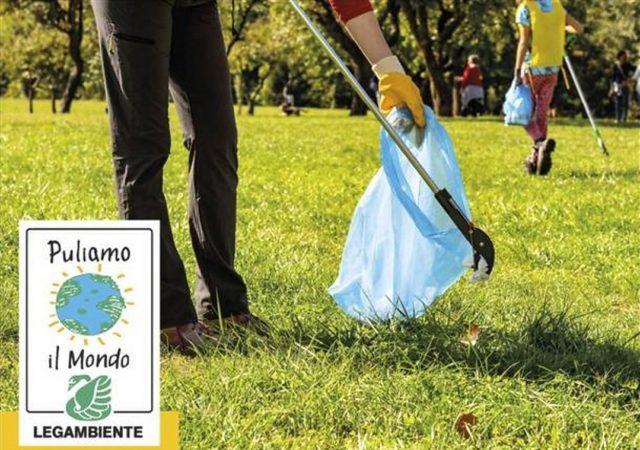 Torna a Torino Puliamo il Mondo: tante le iniziative di Legambiente
