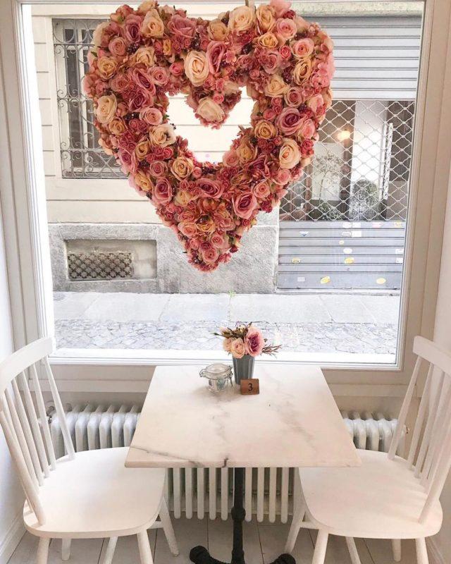 Foto pagina Facebook Roses and Tea